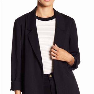 NWT women's slouchy blazer Nordstrom